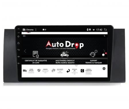 Navigatie Android BMW E39/E53   AutoDrop.ro [5]