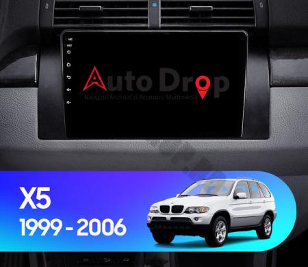 Navigatie Android BMW E39/E53   AutoDrop.ro [14]