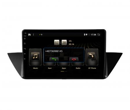 Navigatie Android 10 BMW X1 PX6 | AutoDrop.ro [4]