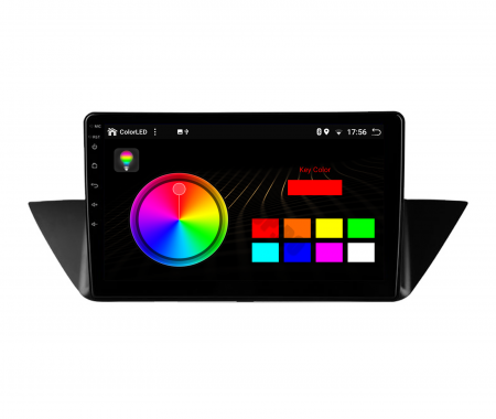 Navigatie Android 10 BMW X1 PX6 | AutoDrop.ro [16]