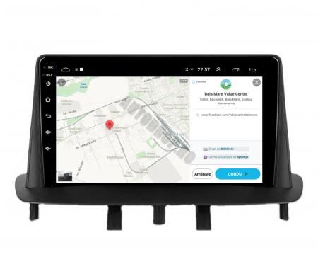 Navigatie Android Renault Megane 3 2GB | AutoDrop.ro [10]
