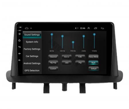 Navigatie Android Renault Megane 3 2GB | AutoDrop.ro [6]