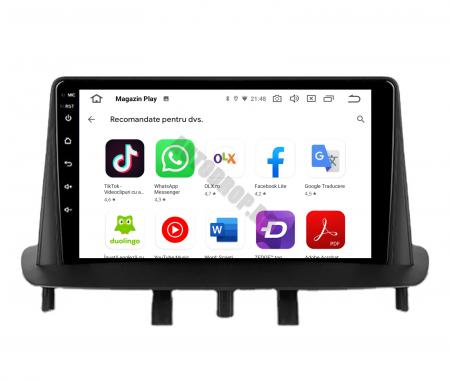 Navigatie Android Renault Megane 3 | AutoDrop.ro [4]