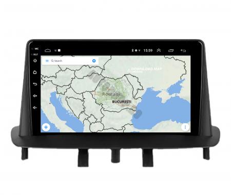 Navigatie Android Renault Megane 3 | AutoDrop.ro [12]