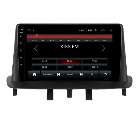 Navigatie Android Renault Megane 3 2GB | AutoDrop.ro [1]