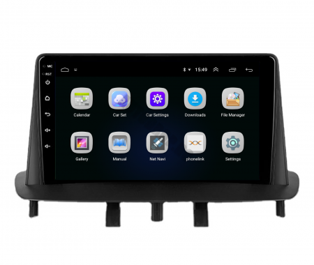 Navigatie Android Renault Megane 3 2GB | AutoDrop.ro [3]