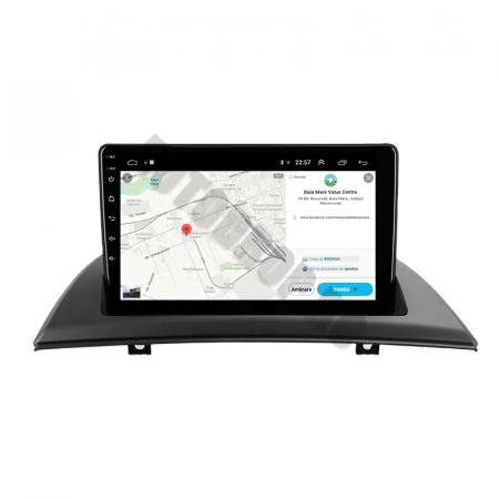 Navigatie Android BMW X3 E83 PX6 | AutoDrop.ro [10]