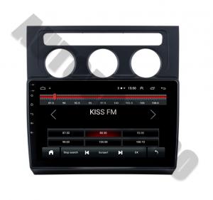 Navigatie Volkswagen Touran (2003-2010), QUADCORE|MTK| / 1GB RAM + 16GB ROM, 10.1 Inch - AD-BGPTOURANMTK1