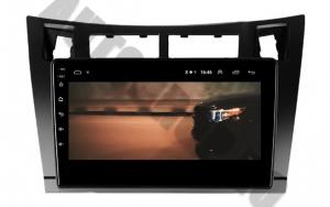 Navigatie Toyota Yaris (2005-2012), QUADCORE|MTK| / 1GB RAM + 16GB ROM, 9 Inch - AD-BGPTOYOTAYARISBMTK14
