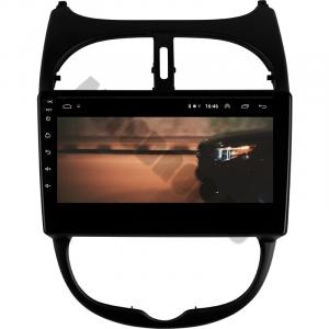 Navigatie Peugeot 206 Android 1+16GB | AutoDrop.ro [15]