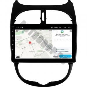 Navigatie Peugeot 206 Android 1+16GB | AutoDrop.ro [7]