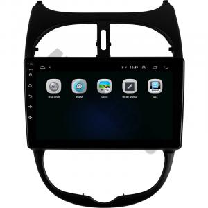 Navigatie Peugeot 206 Android 1+16GB | AutoDrop.ro [3]