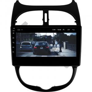 Navigatie Peugeot 206 Android 1+16GB | AutoDrop.ro [14]