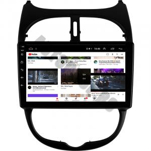 Navigatie Peugeot 206 Android 1+16GB | AutoDrop.ro [9]