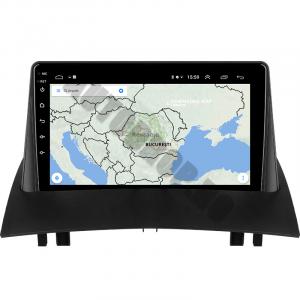 Navigatie Renault Megane 2 (2002-2009), QUADCORE|MTK| / 1GB RAM + 16GB ROM, 9 Inch - AD-BGPMEGANE29MTK11