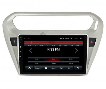 Navigatie Peugeot 301 / Citroen C-Elysee | AutoDrop.ro [1]