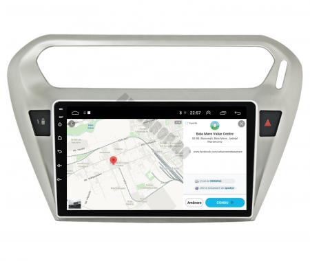Navigatie Peugeot 301 / Citroen C-Elysee 2GB   AutoDrop.ro [9]