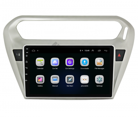 Navigatie Peugeot 301 / Citroen C-Elysee 2GB   AutoDrop.ro [4]