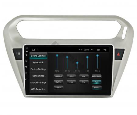 Navigatie Peugeot 301 / Citroen C-Elysee 2GB   AutoDrop.ro [6]