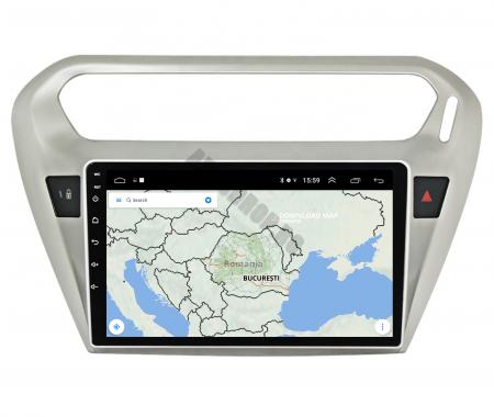 Navigatie Peugeot 301 / Citroen C-Elysee 2GB   AutoDrop.ro [8]