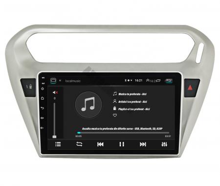 Navigatie Peugeot 301 / Citroen C-Elysee | AutoDrop.ro [5]