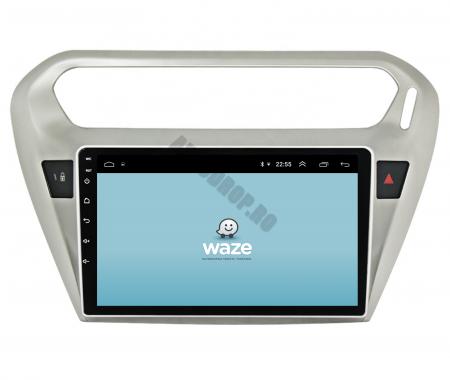 Navigatie Peugeot 301 / Citroen C-Elysee 2GB   AutoDrop.ro [11]