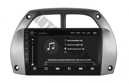 Navigatie Auto Dedicata Toyota RAV 4 2+32GB | AutoDrop.ro [5]