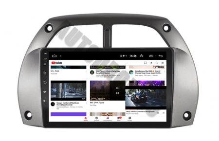 Navigatie Auto Dedicata Toyota RAV 4 2+32GB | AutoDrop.ro [14]