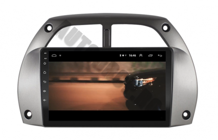 Navigatie Auto Dedicata Toyota RAV 4 2+32GB | AutoDrop.ro [16]