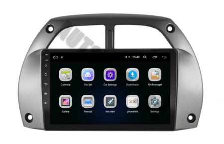 Navigatie Auto Dedicata Toyota RAV 4 2+32GB | AutoDrop.ro [3]