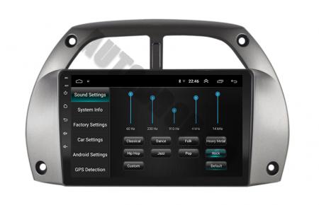 Navigatie Auto Dedicata Toyota RAV 4 2+32GB | AutoDrop.ro [7]