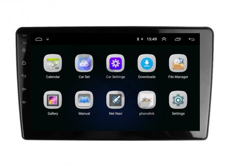 Navigatie Peugeot 307 cu Android | AutoDrop.ro [4]