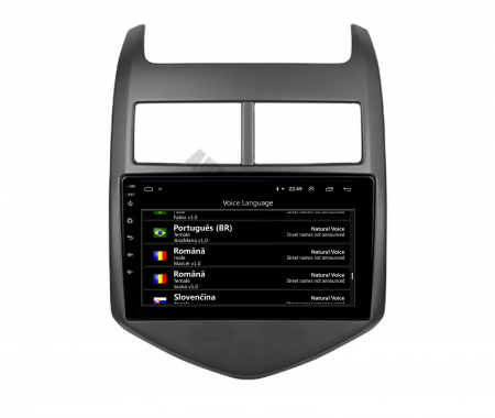 Navigatie Android Chevrolet Aveo 2   AutoDrop.ro [9]