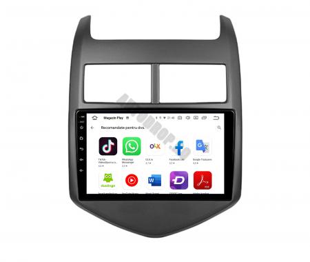 Navigatie Android Chevrolet Aveo 2   AutoDrop.ro [8]