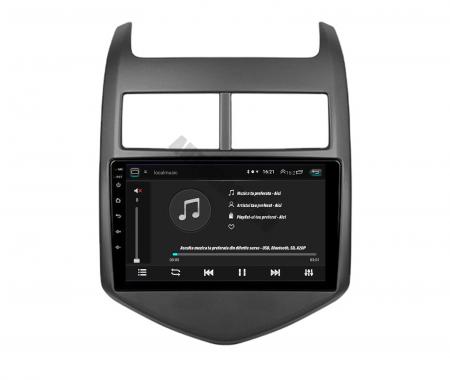 Navigatie Chevrolet Aveo 2 2+32GB | AutoDrop.ro [4]