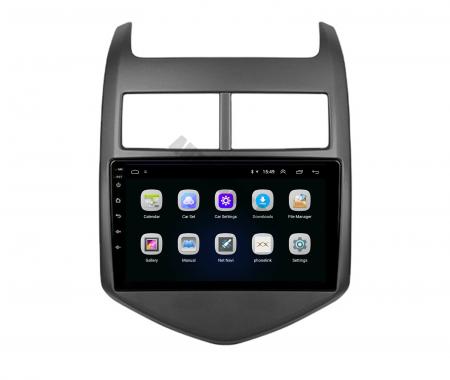 Navigatie Android Chevrolet Aveo 2   AutoDrop.ro [3]