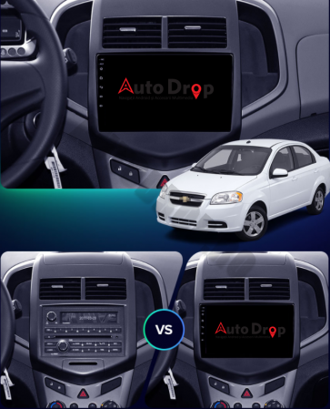Navigatie Chevrolet Aveo 2 2+32GB | AutoDrop.ro [19]