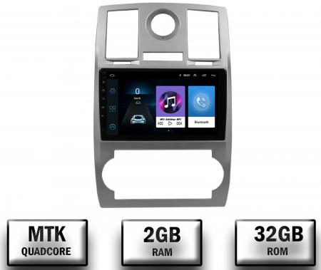 Navigatie Android Chrystler 300C 2+32GB   AutoDrop.ro [0]
