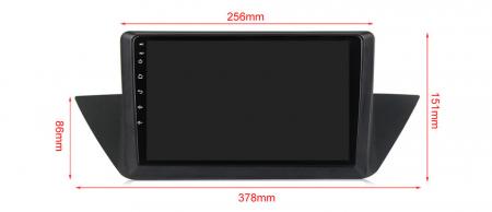 Navigatie Android BMW X1 2+32GB | AutoDrop.ro [15]