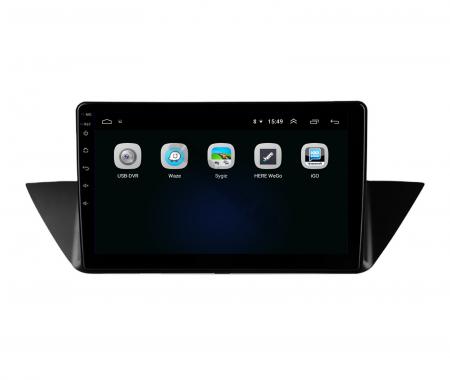 Navigatie Android BMW X1 2+32GB | AutoDrop.ro [4]