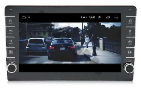 Navigatie Dacia, Android 9.1, QUADCORE|MTK| / 2GB RAM + 32GB ROM, 9 inch - AD-BGPDACIA8MTK2GB9