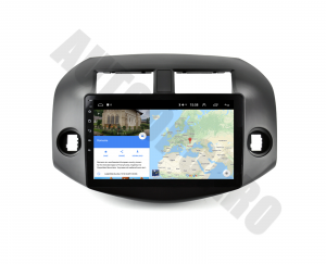 Navigatie Toyota RAV4 2005-2013 1+16GB | AutoDrop.ro [9]
