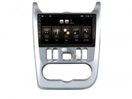 Navigatie Android Dacia Logan, Duster, Sandero | AutoDrop.ro [1]