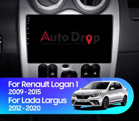 Navigatie Android Dacia Logan, Duster, Sandero | AutoDrop.ro [18]