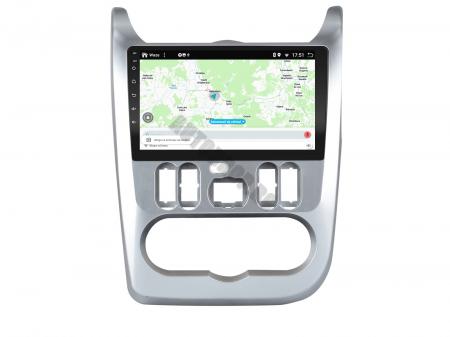 Navigatie Android Dacia Logan, Duster, Sandero | AutoDrop.ro [14]