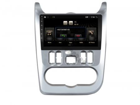 Navigatie Android Dacia Logan, Duster, Sandero | AutoDrop.ro [3]