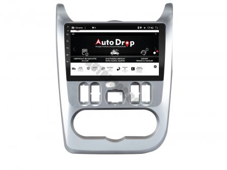 Navigatie Android Dacia Logan, Duster, Sandero | AutoDrop.ro [13]