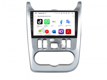 Navigatie Android Dacia Logan, Duster, Sandero | AutoDrop.ro [9]