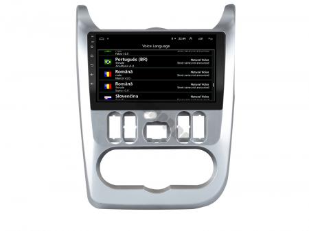 Navigatie Android Dacia Logan, Duster, Sandero | AutoDrop.ro [7]