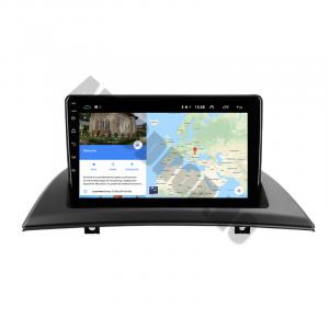 Navigatie BMW X3 E83 (2003-2010), QUADCORE MTK  / 1GB RAM + 16GB ROM, 9 Inch - AD-BGPBMWX3MTK9